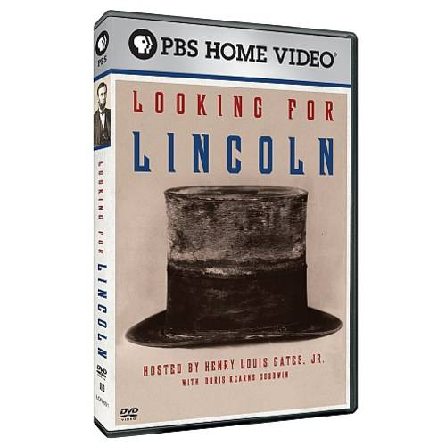 Looking For Lincoln (Anamorphic Widescreen)