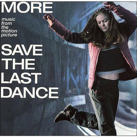 More Save The Last Dance Soundtrack (Vanessa Williams Save The Best For Last Live)