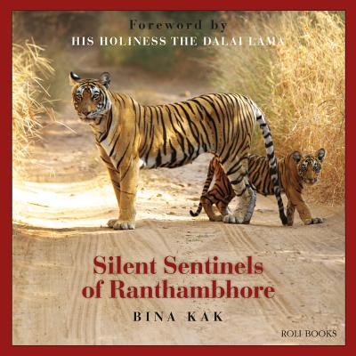 Silent Sentinels of Ranthamhbore (Sentinel Spectrum Best Price)