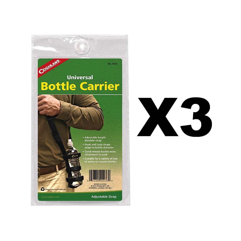 Coghlan/'s Water Bottle Carrier