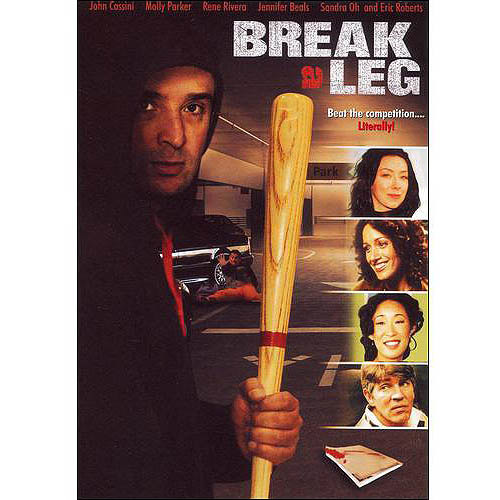 Break A Leg (Widescreen)