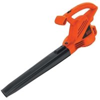 BLACK+DECKER LB700 7 Amp Corded Blower
