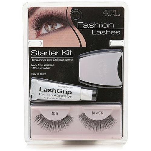 Ardell Fashion Eyelash Starter Kit #105 - 4 Ea