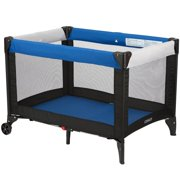 Cosco Funsport Play Yard - Colorblock Surf the Web