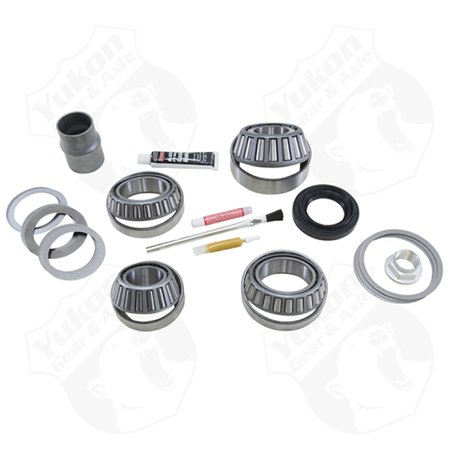 Yukon Gear Master Overhaul Kit For Toyota T100 and Tacoma Rear Diff / w/o Factory Locker