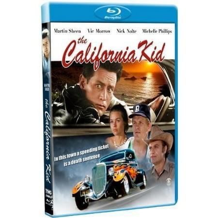 The California Kid (Blu-ray) (California Round Ray)