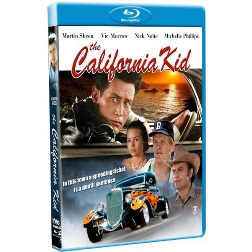The California Kid (Blu-ray)