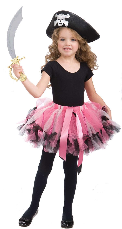 Girls Pink Tutu Costume - Walmart.com - Walmart.com