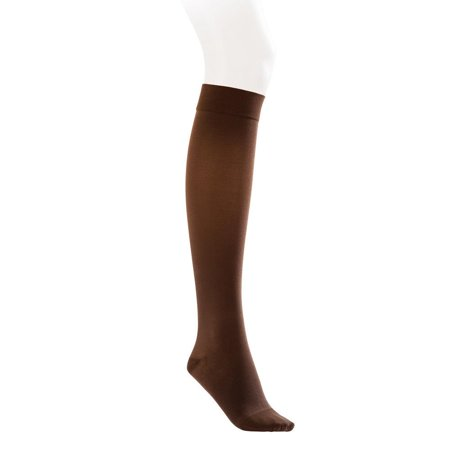 Jobst Opaque Tights (Jobst Opaque SoftFit Closed Toe Knee Highs -)