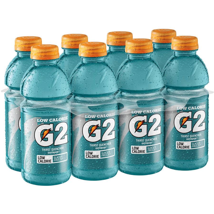 Gatorade G2 Glacier Freeze Thirst Quencher 20fl oz