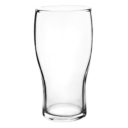 Pub 20 Ounce Beer Glass by True (Bulk Beer Glasses)