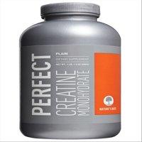 Perfect Creatine Monohydrate Nature's Best Powder, 1.5 Oz