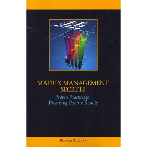 Matrix Management Secrets