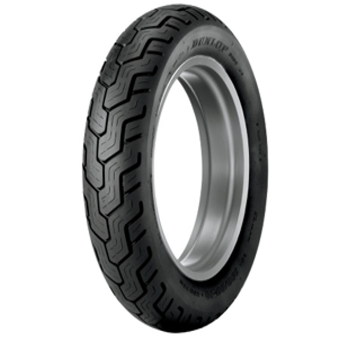 Dunlop D404 Metric Cruiser Bias Rear Tire 150/80-16