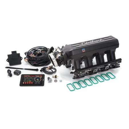 Edelbrock 35990 Pro-Flo 4 XT EFI Kit for GM LS3 Gen IV 550 HP