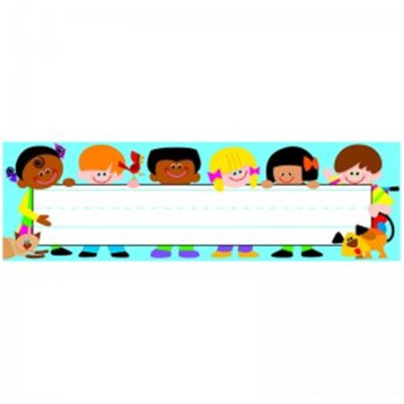 (12 Pk) Desk Toppers Trend Kids - image 1 of 1