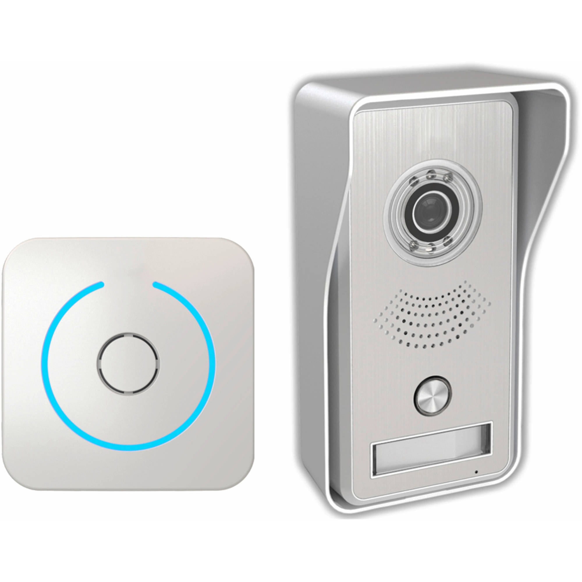 SeqCam SEQ8812W WiFi Video Door Phone