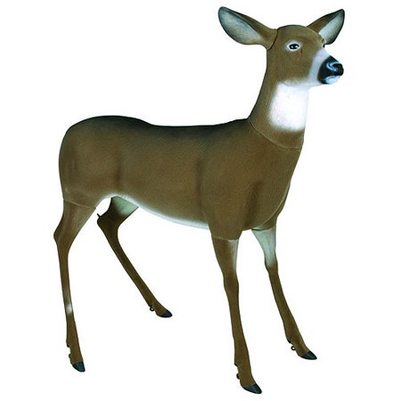 Flambeau Outdoors Boss Babe Deer Decoy for Buck Hunting