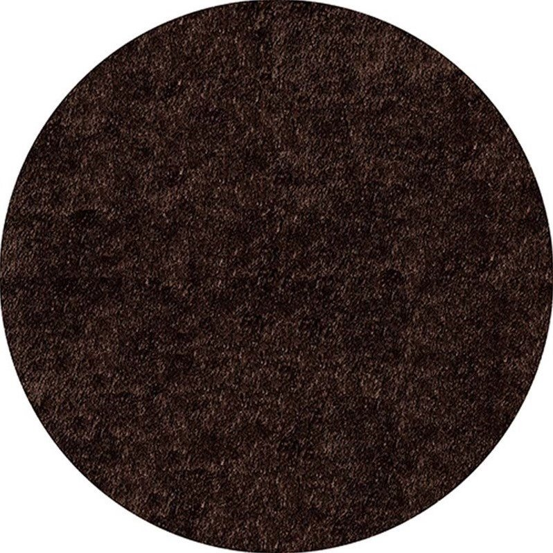 "Momeni Luster Shag 2'3"" X 8' Runner Rug in Brown - image 1 of 3"