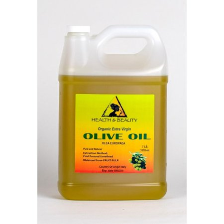 OLIVE OIL EXTRA VIRGIN ORGANIC UNREFINED RAW COLD PRESSED PREMIUM PURE 7 (Difference Between Extra Virgin And Pure Olive Oil)