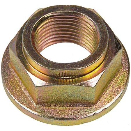 Spindle Nut Kit - Dorman 05113 Spindle Lock Nut Kit