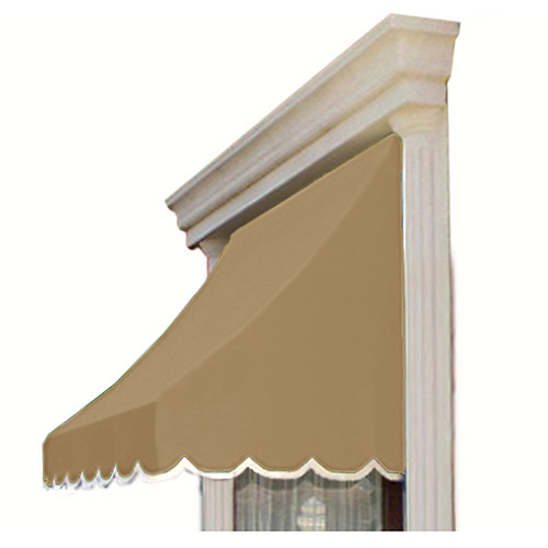 Awntech Beauty-Mark Nantucket 6' Window/Entry Awning