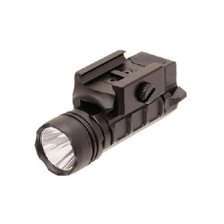 400 Lumen Sub Compact LED Pistol Light - Case of 50 Led Light Case