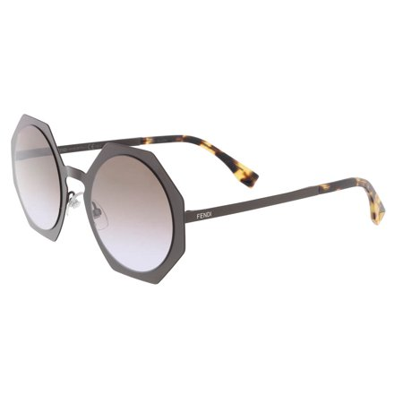 Fendi Facets FF 0152S 2X3 51mm Women's Fashion Sunglasses
