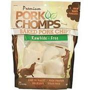 Scott Pet Products 7108392 DT511 Baked Pork Chipz Treat, 12 oz