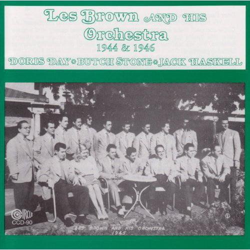 Les Brown - 1944/46 [CD]