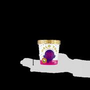 Halo Top Dairy Free Frozen Dessert Birthday Cake 10 PT Image 3 Of 5