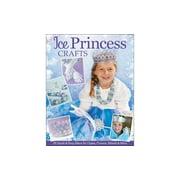 Design Originals Ice Princess Crafts Bk