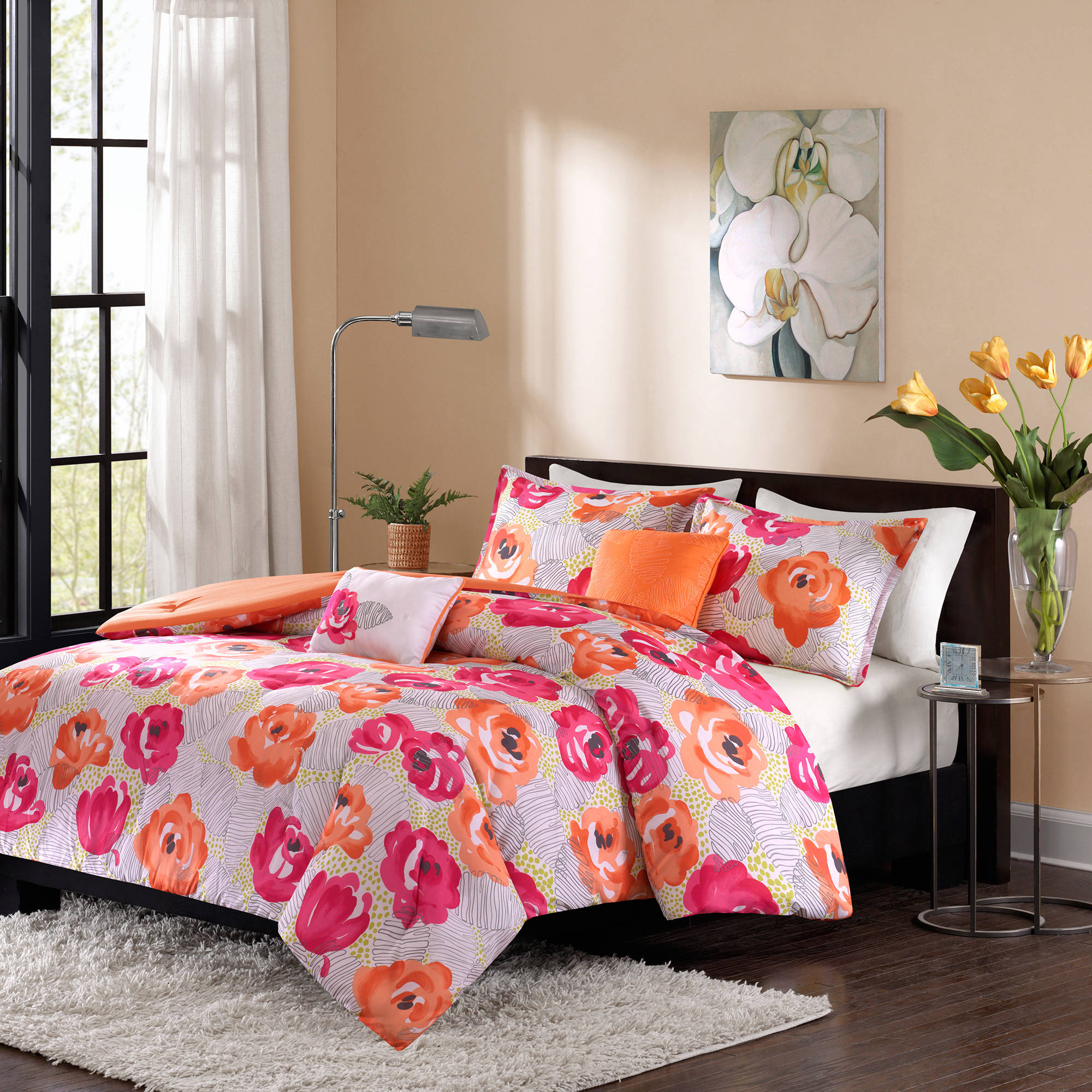 Home Essence Apartment Cici Comforter Set