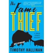 The Fame Thief (Junior Bender #3) - eBook