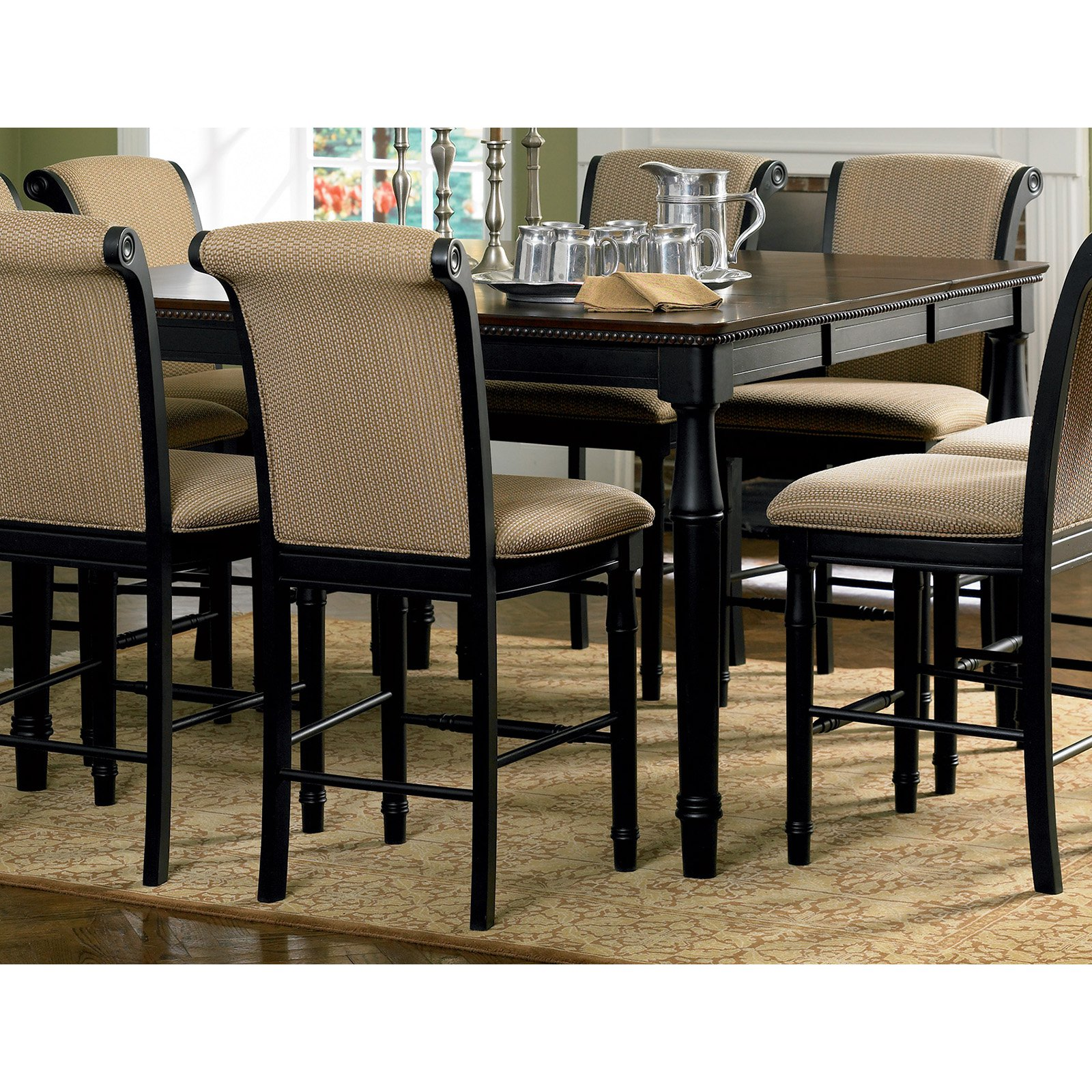 Coaster Furniture Cabrillo Counter Height Dining Table