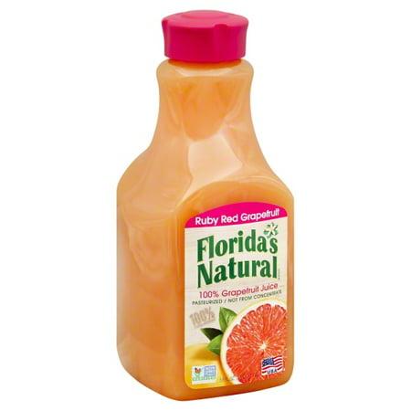 Floridas Natural Grapefruit Juice
