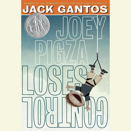 Joey Pigza Loses Control - Audiobook (Joey Pigza Loses Control Summary Chapter By Chapter)