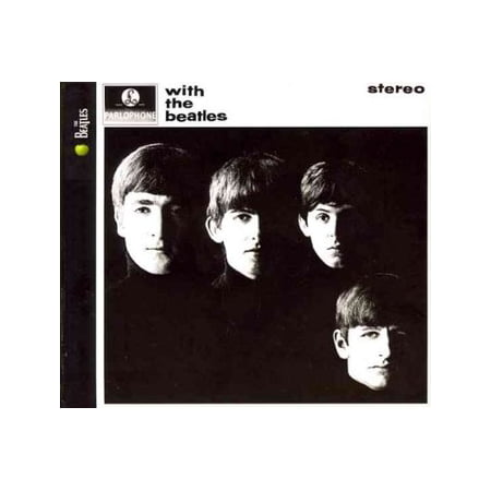 With the Beatles (CD) (Remaster) (Limited Edition) (Digi-Pak)