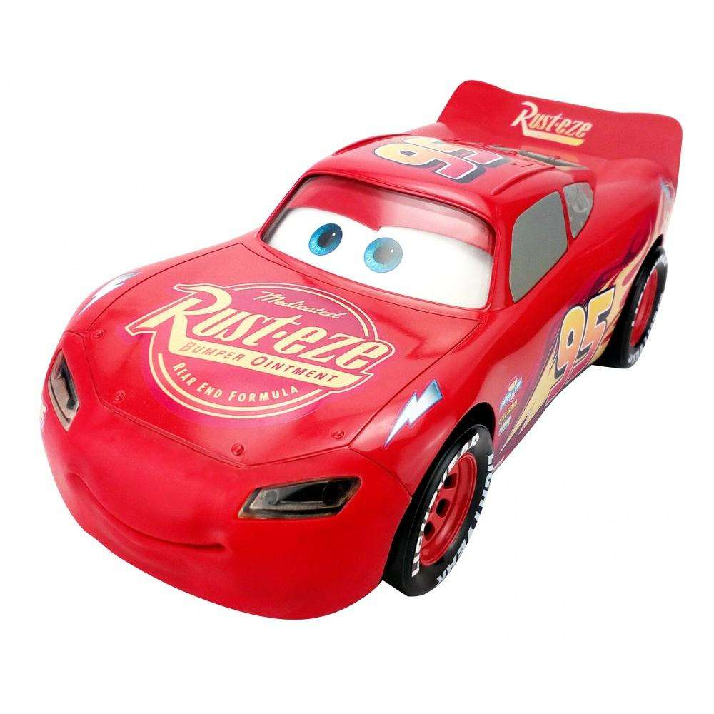 Disney pixar cars 3 tech touch lightning mcqueen walmart com
