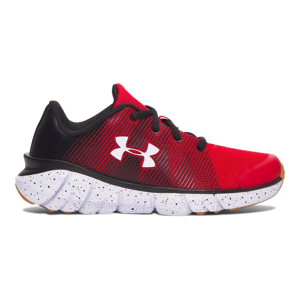 Under Armour boys' pre-school x level scramjet running sh...