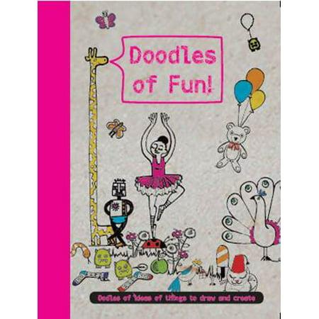 Doodles of Fun! - image 1 de 1