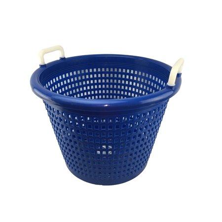 Lee fisher joy fish heavy duty fish basket for Fish basket walmart