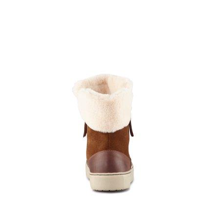 Cougar Women's Dresden Boot in Dark Brown, 10 US - image 1 de 4