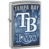Tampa Bay Rays Zippo Lighter