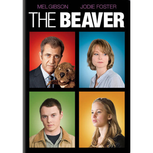 The Beaver (Anamorphic Widescreen)