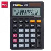 Truelife Deli Desktop Calculator , financial accounting, business, convenience store, multi-purpose Calculator EM01320