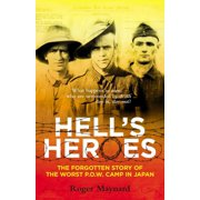 Hell's Heroes - eBook