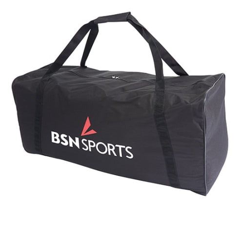 "BSN SPORTS Team Equipment Bag 33""L x 12""W x 15""H by BSN Sports"