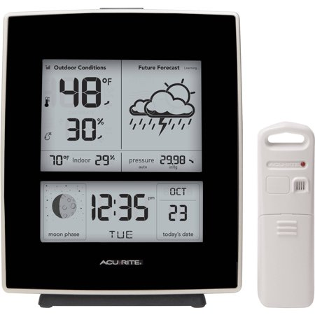 Image of AcuRite Wireless Digital Forecaster