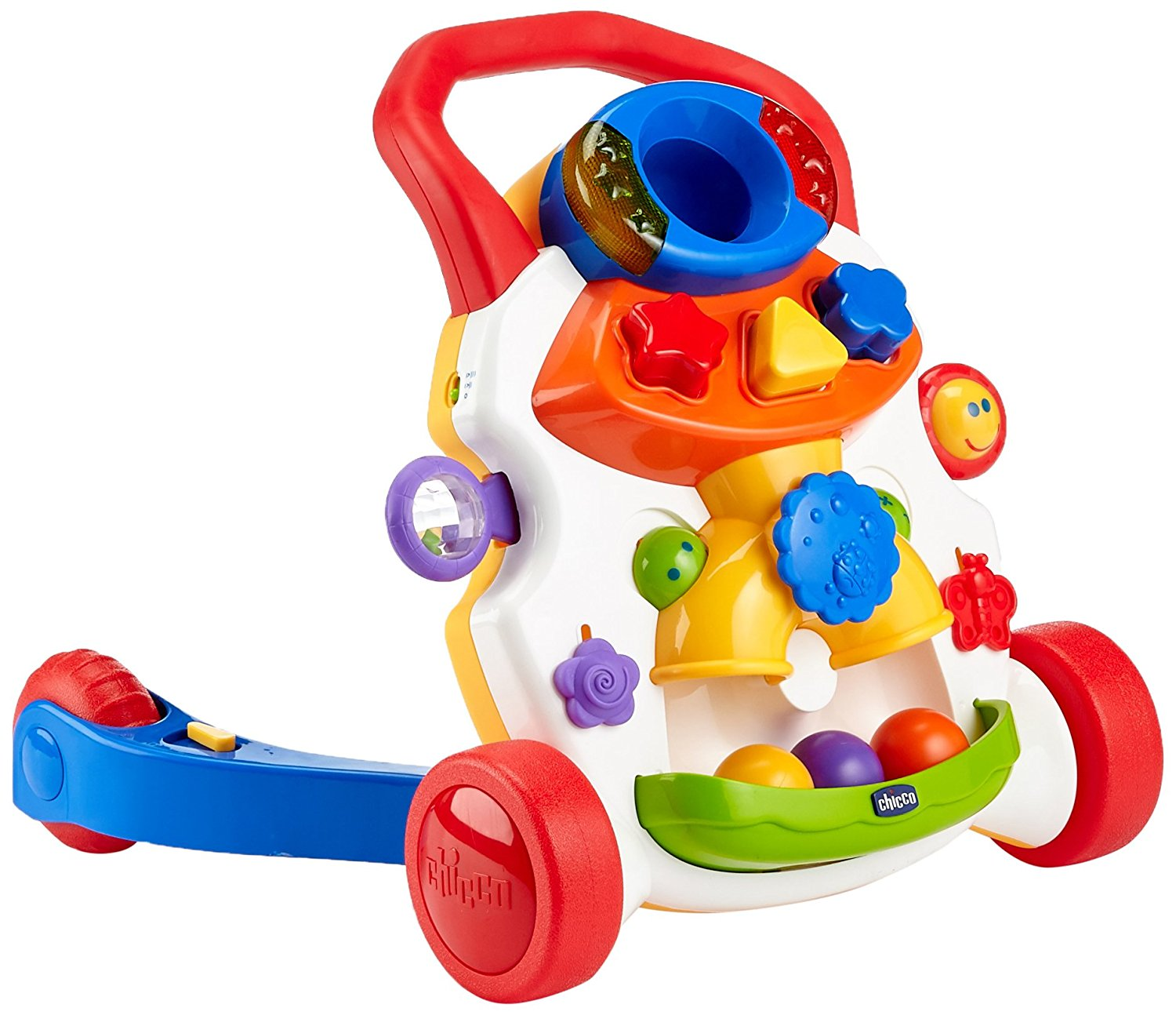 Activity Baby Walker (Discontinued by Manufacturer) By Chicco by Chicco